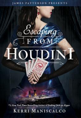 final cover houdini